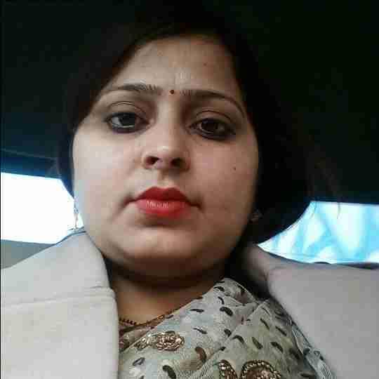 Dr. Indu Sharma's profile on Curofy