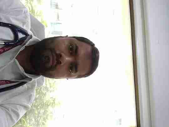 Dr. Tauseef Zaman's profile on Curofy