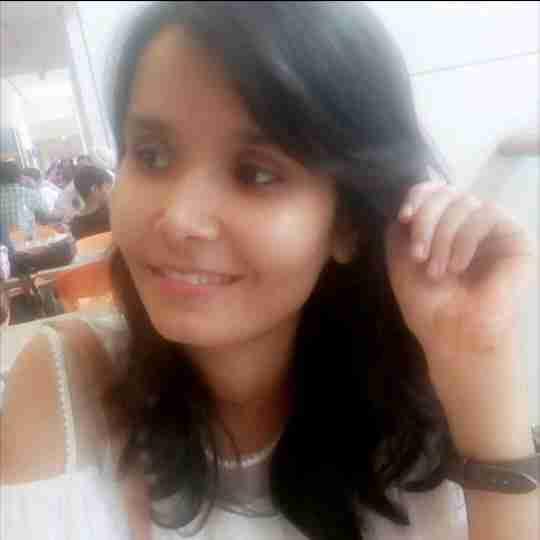 Jhalak Sharma's profile on Curofy