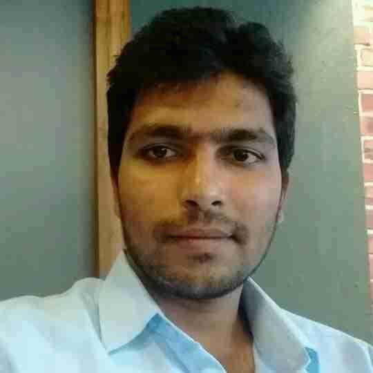 Sathish Kumar's profile on Curofy