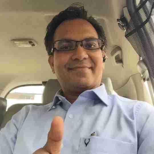 Dr. Nirmal Raut's profile on Curofy