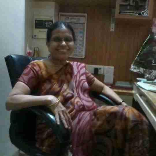 Dr. Mona Gundecha's profile on Curofy
