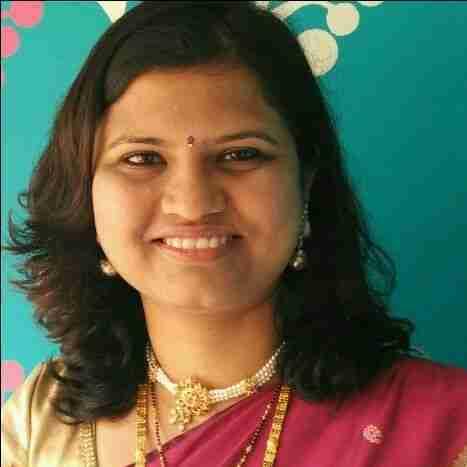 Dr. Sarika Dahiphale's profile on Curofy