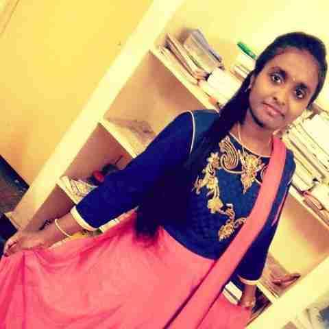 Supraja Vemisetty's profile on Curofy