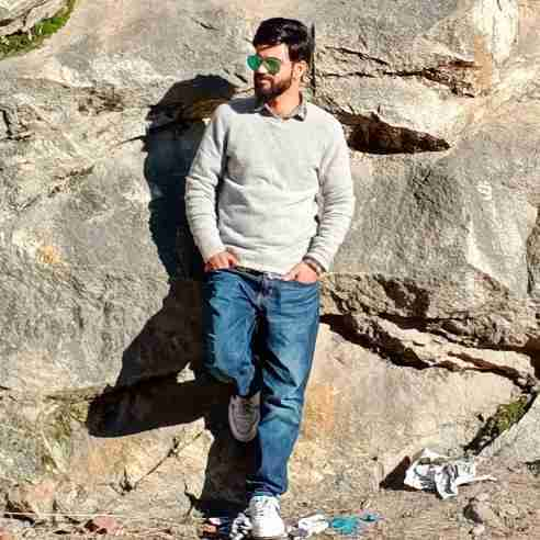 Dr. Amir Malik's profile on Curofy