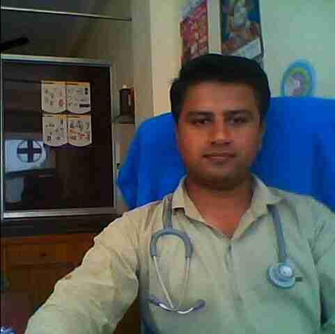 Dr. Kalsariya Dhanji's profile on Curofy
