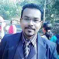 Dr. Ayondeep Biswas's profile on Curofy