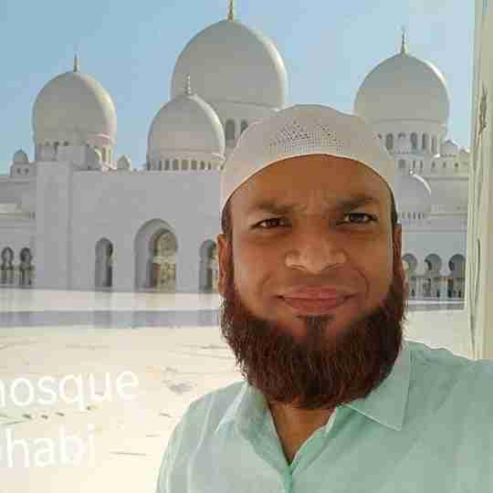 Dr. Sajid Mudhol's profile on Curofy