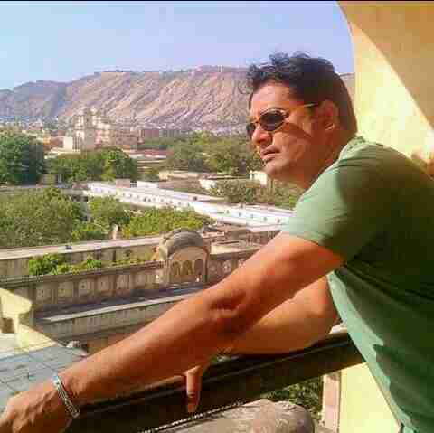 Dr. Masood Rafat Rafat's profile on Curofy