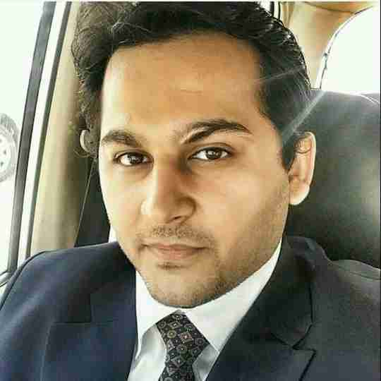 Dr. Anish Manocha's profile on Curofy