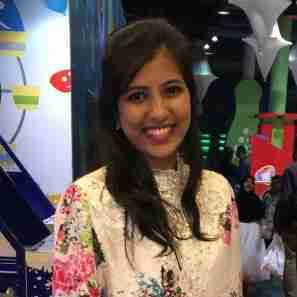 Dr. Fatema Mandsaurwala's profile on Curofy