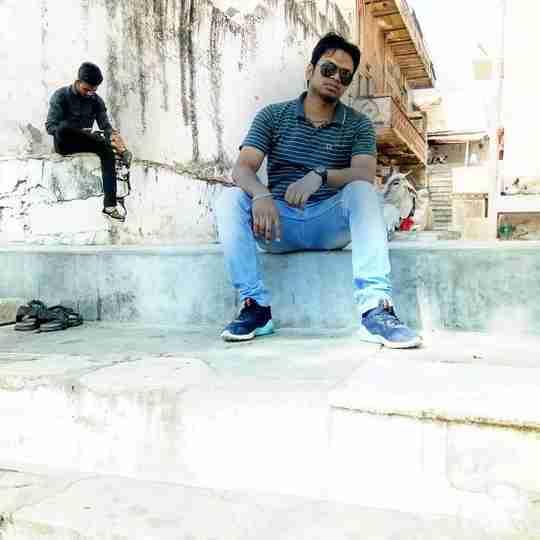 Dr. Manish Bairwa's profile on Curofy