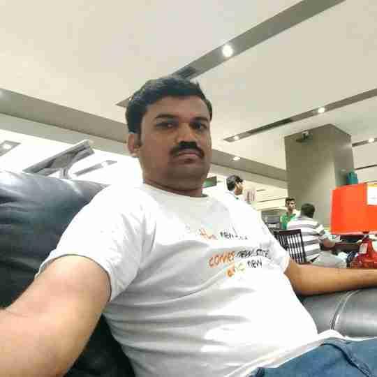 Dr. Sagar Bayaskar's profile on Curofy