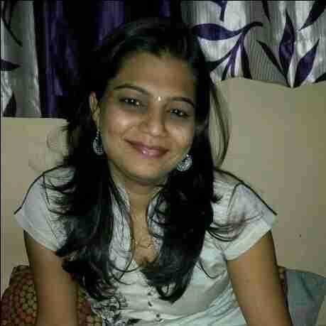 Dr. Pranjali Sonale (Pt)'s profile on Curofy
