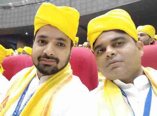 Dr. Prashant Kumar's profile on Curofy
