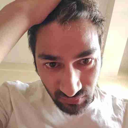 Dr. Ubaid Ullah's profile on Curofy
