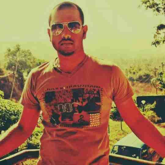Amit Kumar Mohanty's profile on Curofy