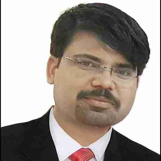 Dr. Ravi Dongre's profile on Curofy