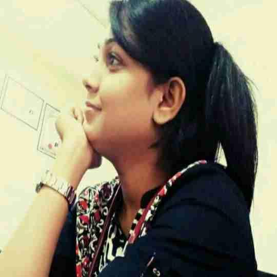 Dr. Mosmi Dhatrak's profile on Curofy