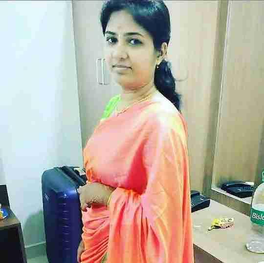 Dr. Aisvareea Gn's profile on Curofy