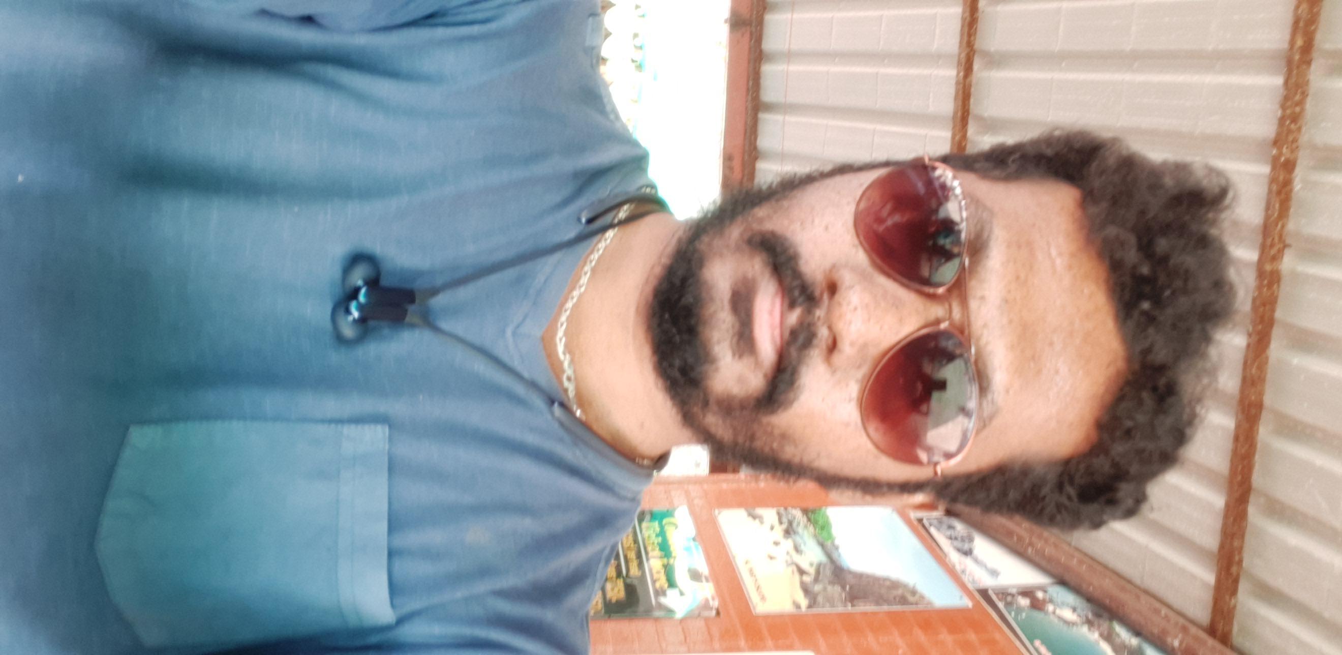 Dr. Manoj G M's profile on Curofy