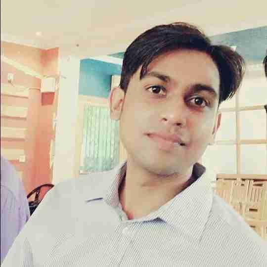 Dr. Pankaj Kumar Garg's profile on Curofy