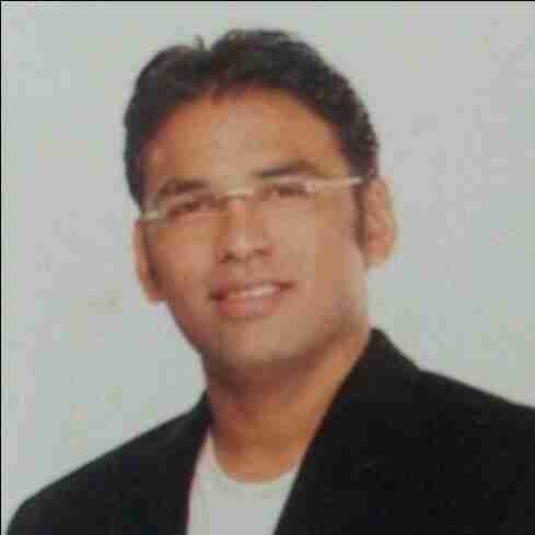 Dr. Mohit Zamad's profile on Curofy