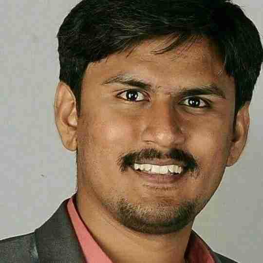 Dr. Bharath Kumar's profile on Curofy