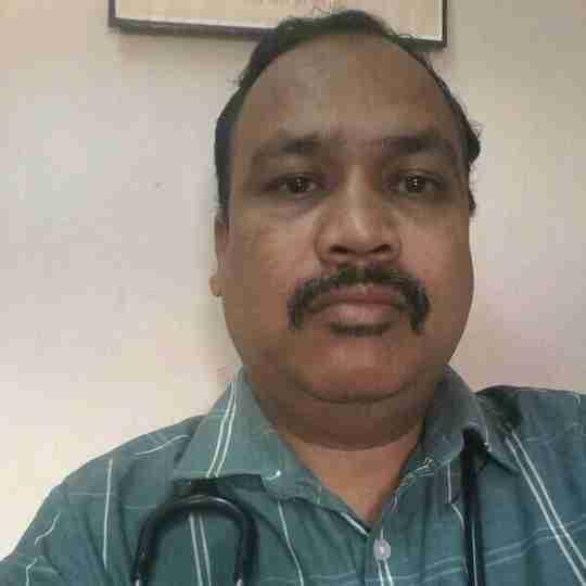 Dr. Santosh Gosavi Santosh's profile on Curofy