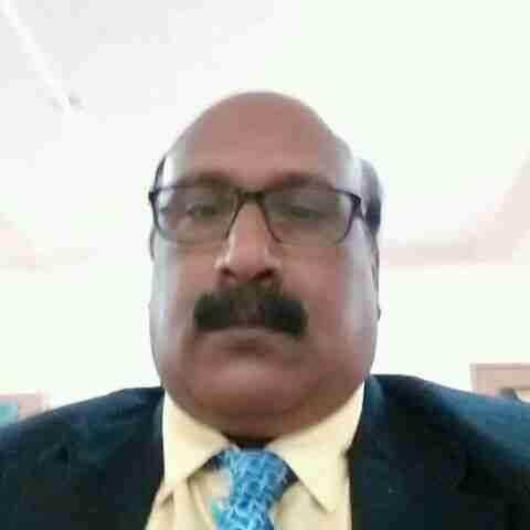 Dr. Jaya Bihari Naik J.'s profile on Curofy