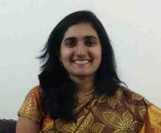 Dr. Deepthi Adusumelli's profile on Curofy