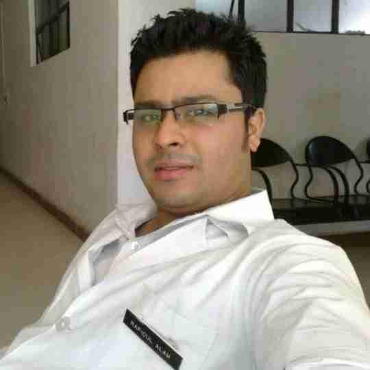 Dr. Rafidul Alam's profile on Curofy