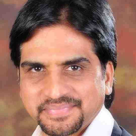 Dr. Ramakrishna Pinjala's profile on Curofy