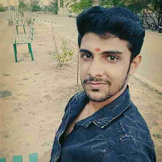 Gokul A S's profile on Curofy
