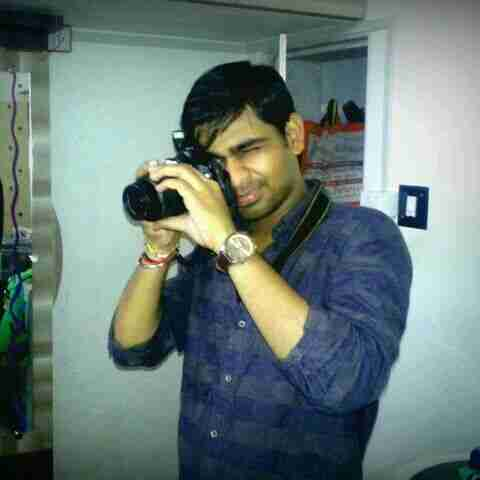 Dr. Chintu Patel's profile on Curofy