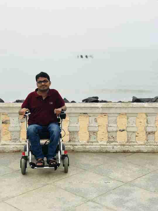 Dr. Mahadev B N's profile on Curofy