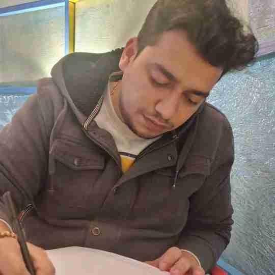 Dr. Ratnesh Sharma's profile on Curofy