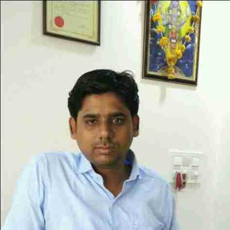 Dr. Chetan Bhagwatkar's profile on Curofy