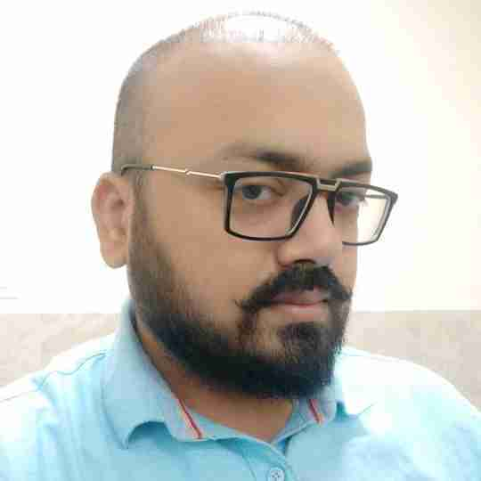 Dr. Vimal Jaiswal's profile on Curofy