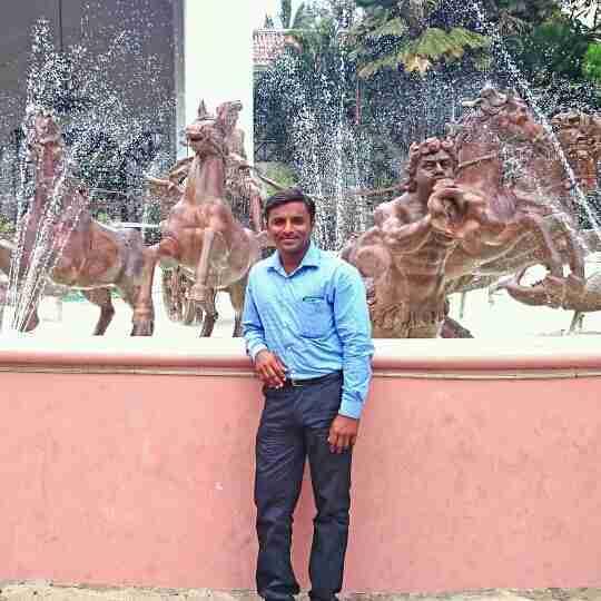 Dr. Sandeep Tate's profile on Curofy
