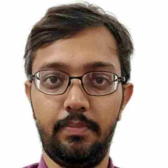 Dr. Shantanurao Nilak's profile on Curofy