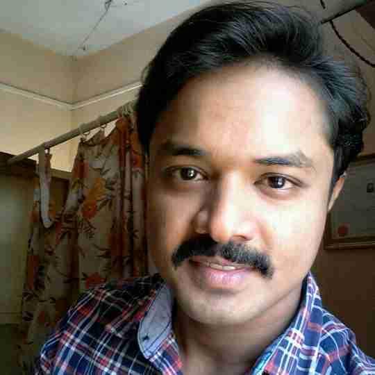 Dr. Jagdish Gaikwad's profile on Curofy