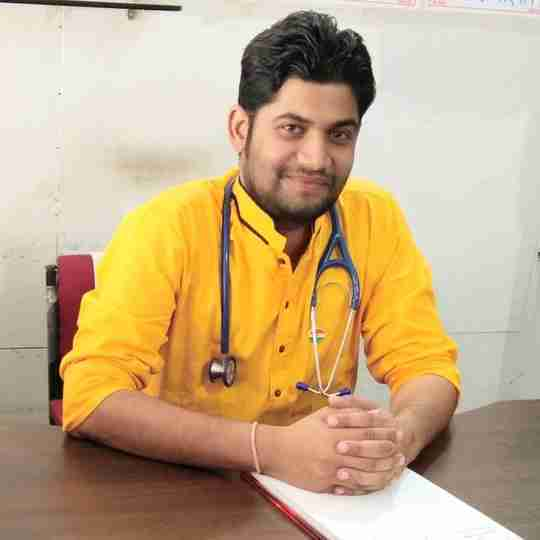 Dr. Y. S. Thakur's profile on Curofy