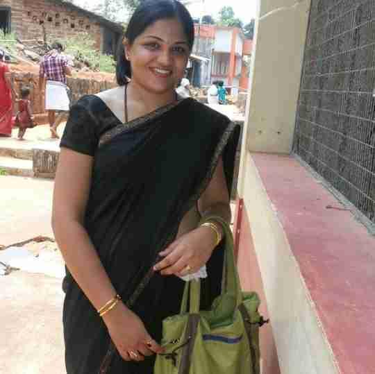 Dr. Raksha Rai's profile on Curofy