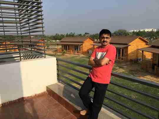 Dr. Jignesh Vaghasia's profile on Curofy