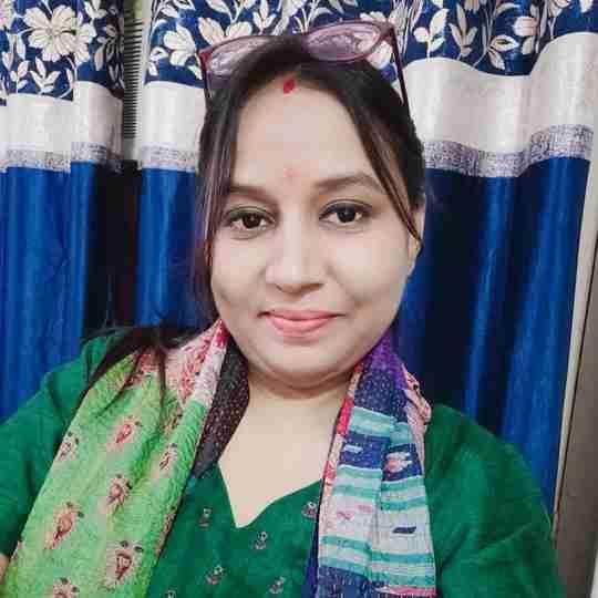 Dr. Amrita Rai's profile on Curofy