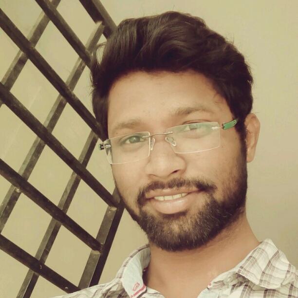 Nagaraju Gurrala's profile on Curofy