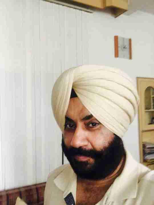 Dr. Harbir Sandhu's profile on Curofy