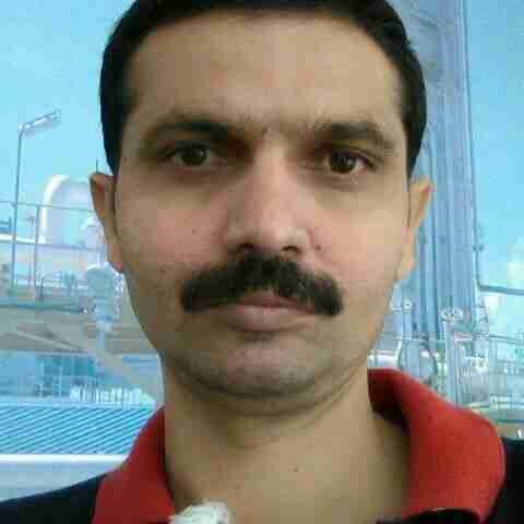 Dr. Sangram Deshmukh's profile on Curofy