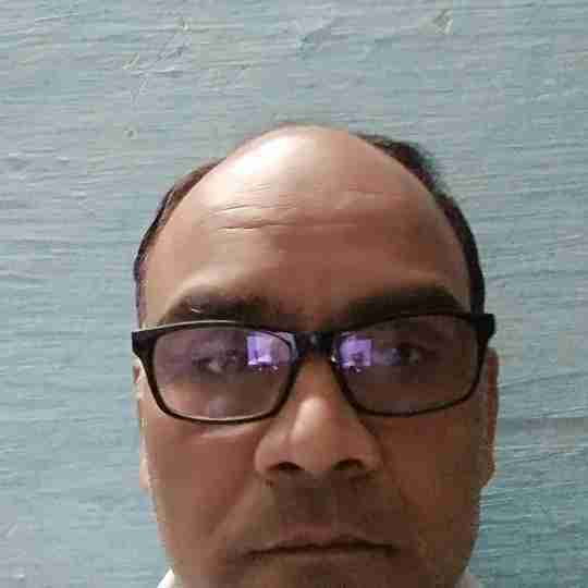 Dr. Gk Pandey's profile on Curofy